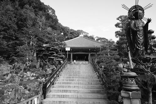 21-12-2020 (2nd)(visiting 'Kiyoshi-Kojin' Temple) (14)