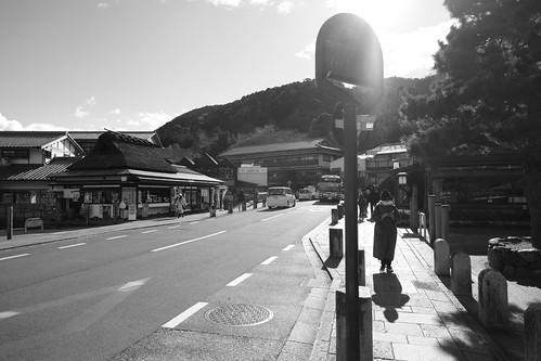 21-12-2020 (5th)(visiting 7Daikaku-ji Temple' from Arashiyama) (5)