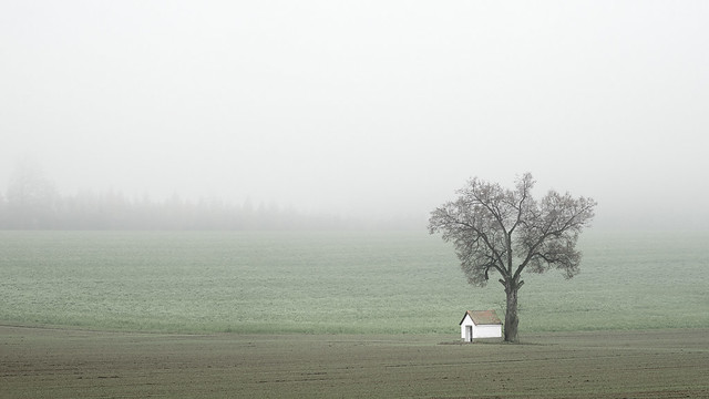 Rural Lower Bavaria
