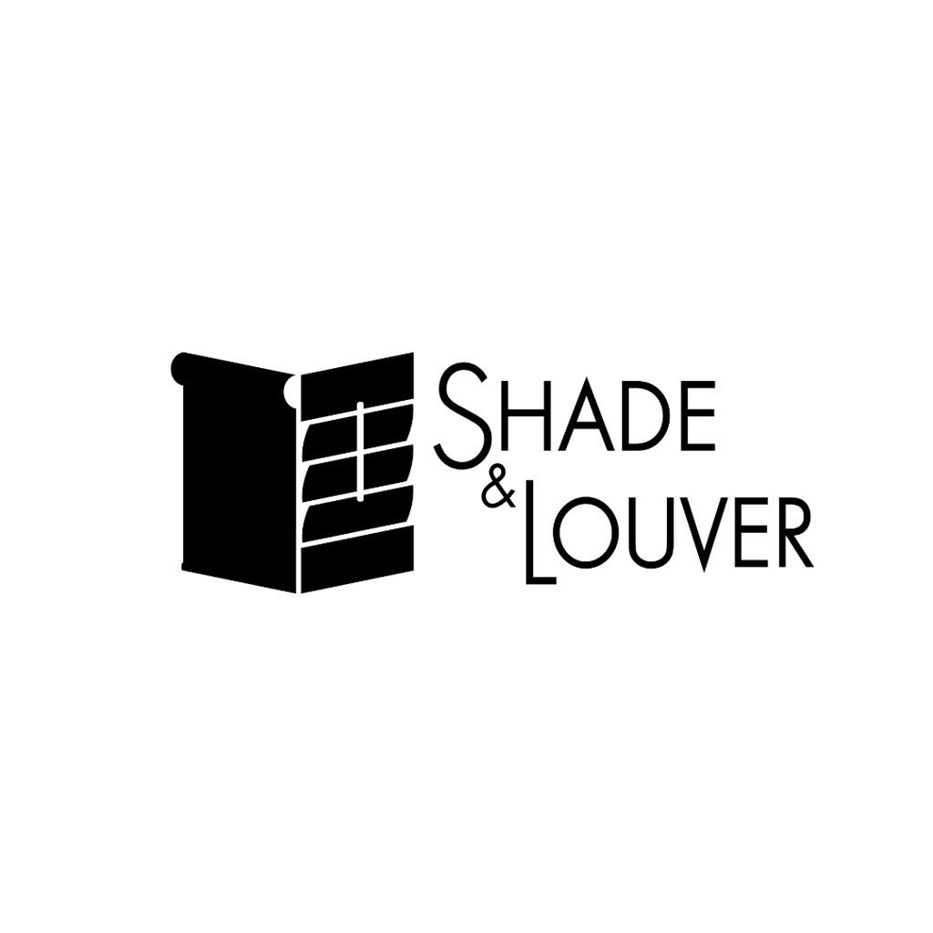 Shade & Louver Logo Broken Rice Kitchen LLC Tuyen Chau Client