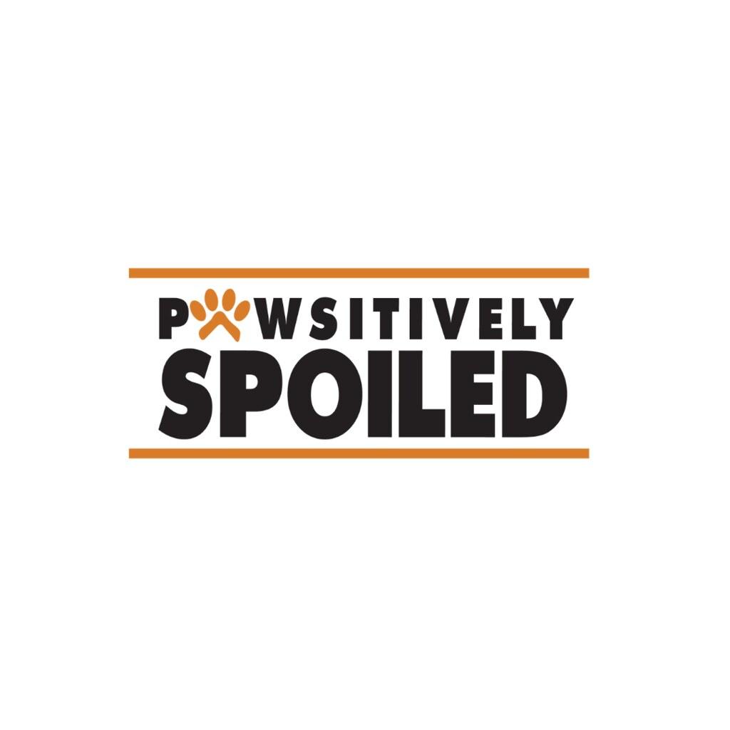 Pawsitively Spoiled Logo Broken Rice Kitchen LLC Tuyen Chau Client