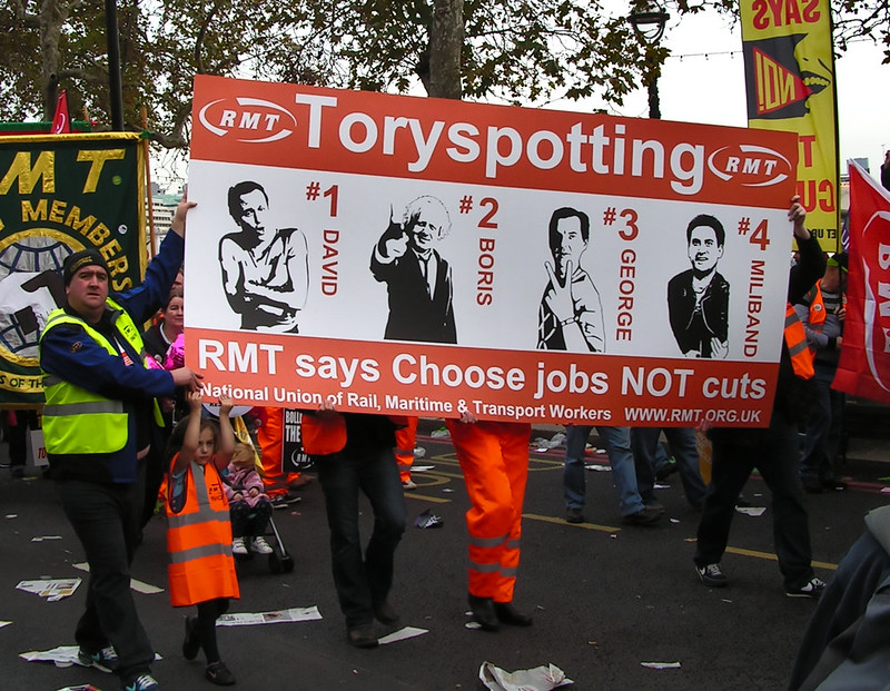 TUC: A Future That Works