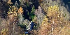 Les Artigues (Campan, Occitanie, Fr) – Pour bien congédier l'automne