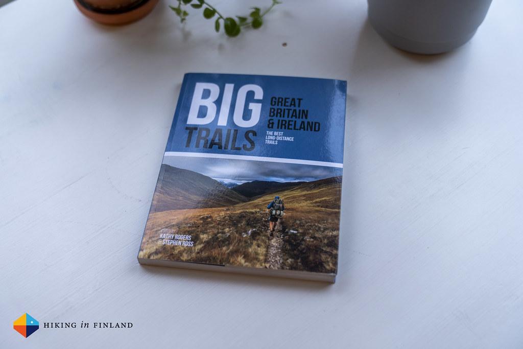 Big Trails Great Britain & Ireland