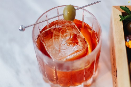The Sala Spiritello Experience กับ Campari (คัมปารี) ที่ InterContinental Phuket Resort