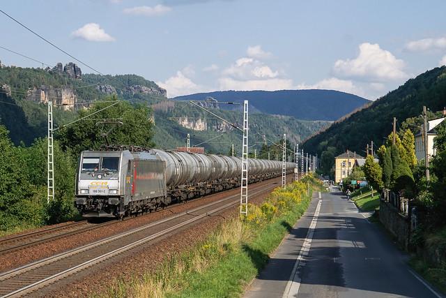 186 361 CER Cargo Holding SE | Krippen | August 2020