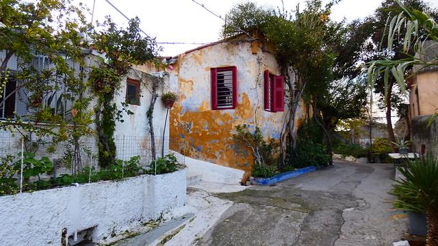 Anafiotika - Athens