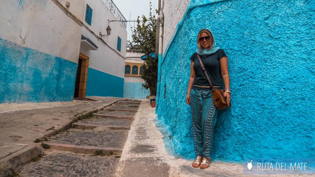 Que ver en Rabat