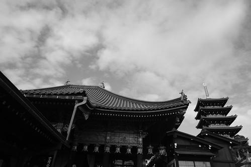 21-12-2020 (3rd)(visiting 'Nakayama-dera Temple' (17)