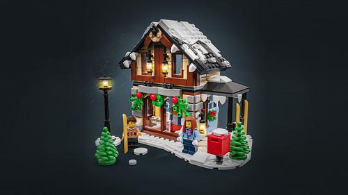 Winter Sport Shop