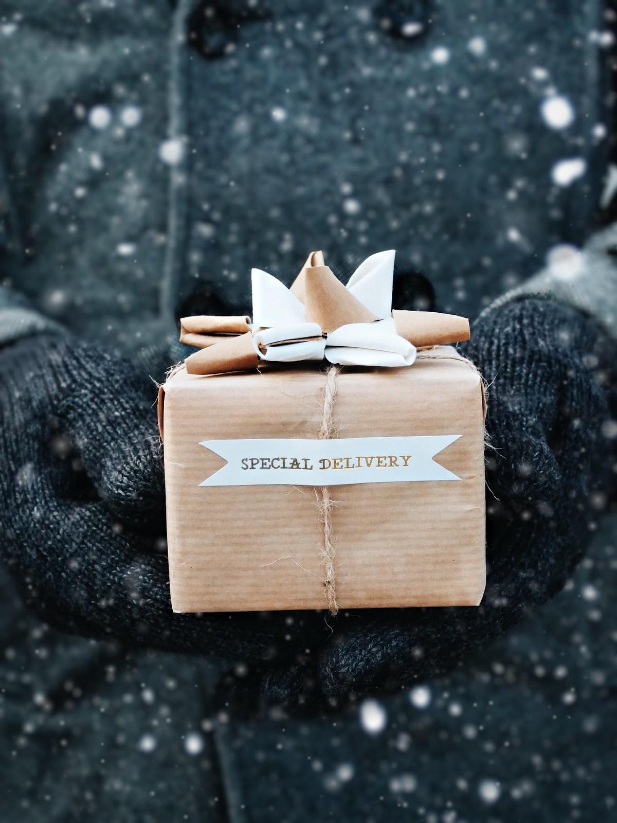 joululahjan-paketointi