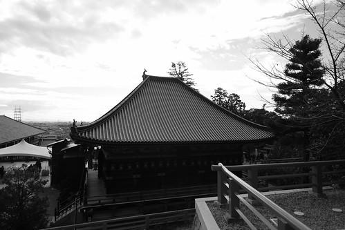 21-12-2020 (3rd)(visiting 'Nakayama-dera Temple' (27)
