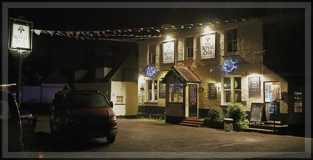 royal oak brockham 2020 - support local businesses