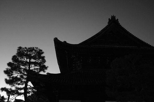 21-12-2020 Kyoto in evening (6)
