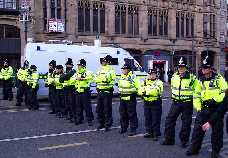 Leeds Student Rally