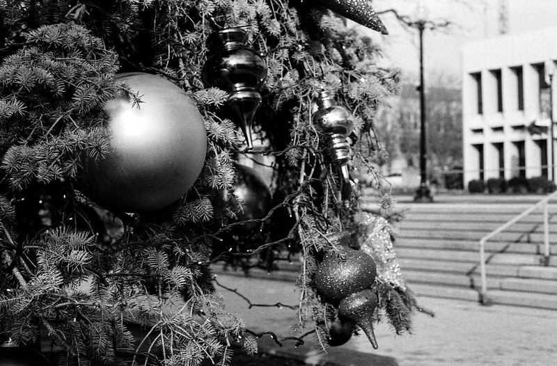 Christmas Ornaments_