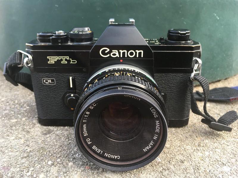 Canon FTBn