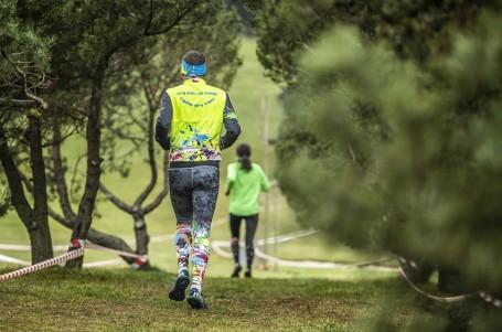 Motolské jamky dokončily i letos kompletní seriál Mizuno Trail Running Cupu