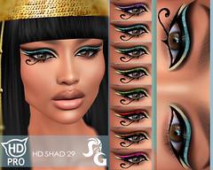 Egyptian HDPRO HD Shadow
