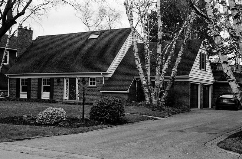 Original Southeast Oakville House
