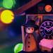 Holiday Lights theme for Macro Mondays