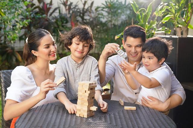(2) GUTIERREZ FAMILY(1)