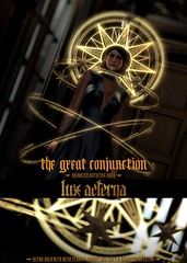 """LUX AETERNA """"The Great Conjunction"""" Group Gift"""