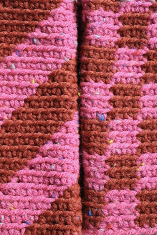 woodwoolstool handmade mittens