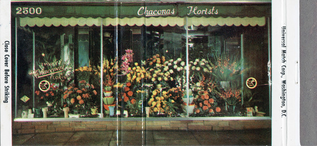Chaconas Florists