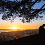 Winter Solstice, Lisbon, December 21, 2018