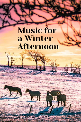 Music for a Winter Afternoon