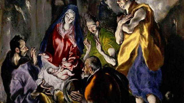 navida greco