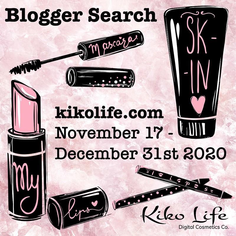 Kiko-Life Blogger Search (Blogotex)