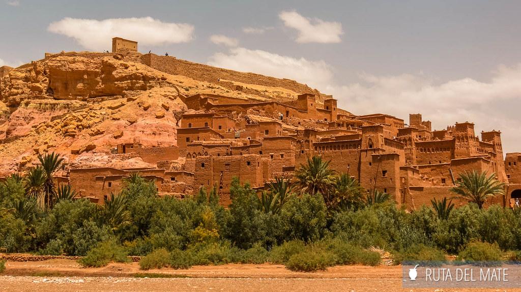 Tour al desierto de Merzouga