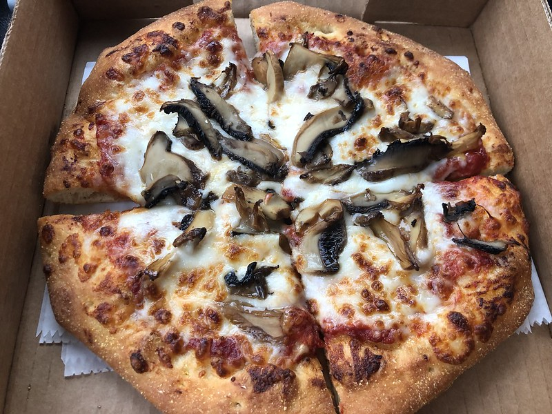 Pizza 314