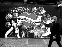 Camden is Dead