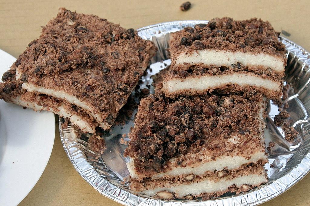 Red bean cake(2)