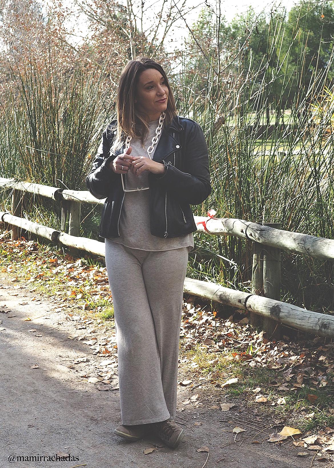 Despidiendo el otoño en San Vicente de Liria