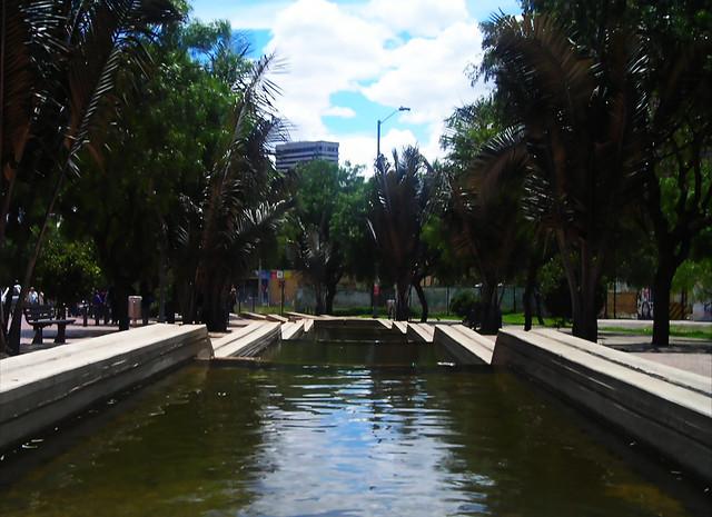 Waterways (2012)