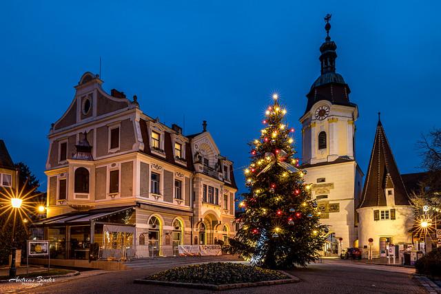 Advent in Krems an der Donau