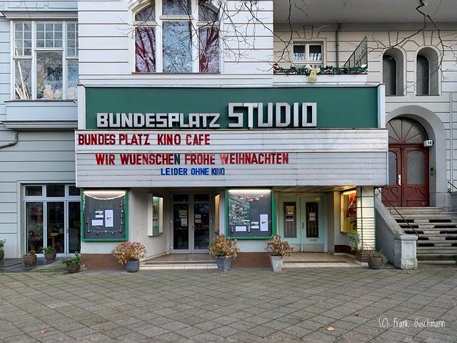 Bundesplatzkino
