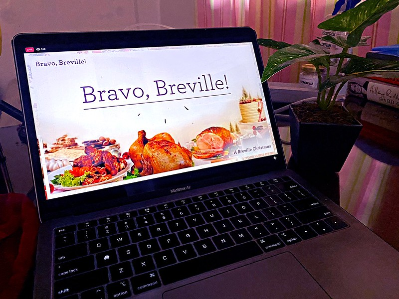 Breville Philippines RODMAGARU