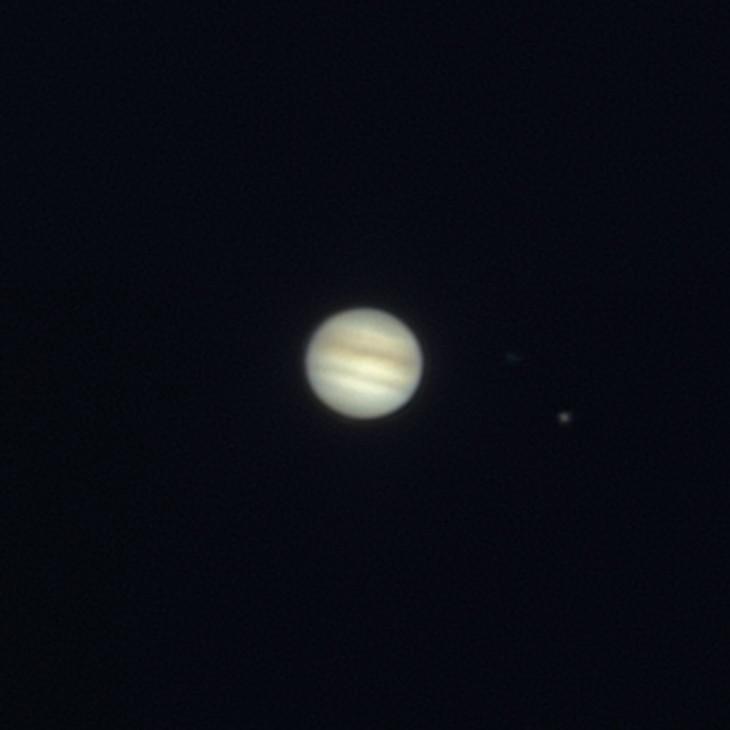 木星 (2020/12/21 17:00)