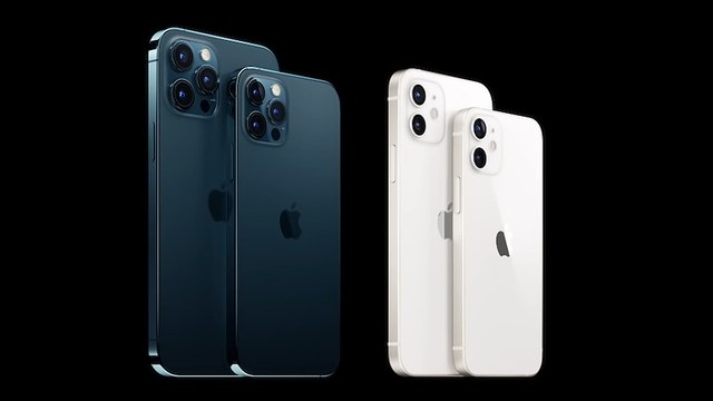 iPhone 12 Adalah Telefon 5G Paling Laris Dijual Untuk Pasaran Global