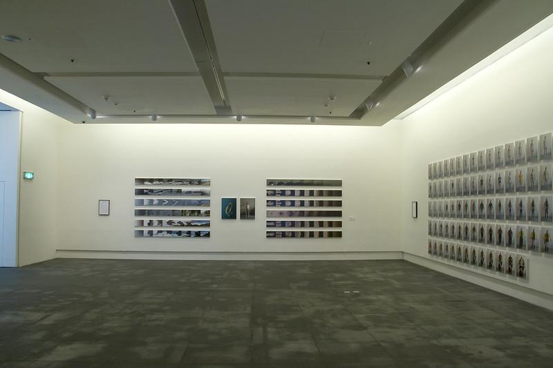 展場照|「夢—2008年關渡雙年展」