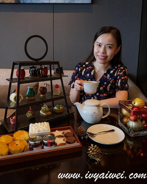 festive afternoon tea new world petaling jaya hotel (22)