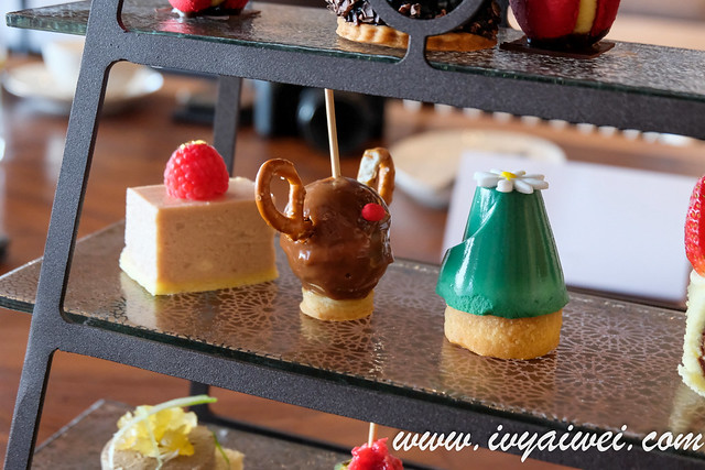 festive afternoon tea new world petaling jaya hotel (20)