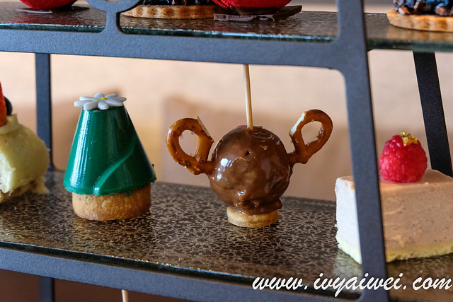 festive afternoon tea new world petaling jaya hotel (10)