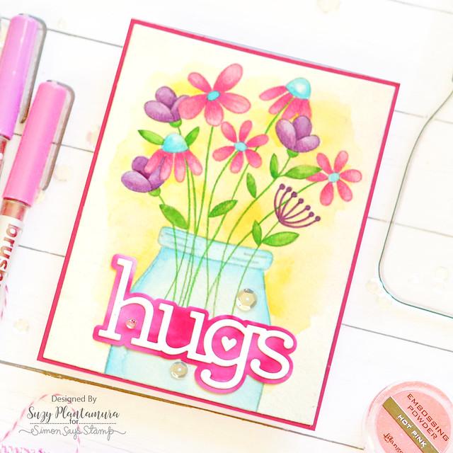 hugs cu