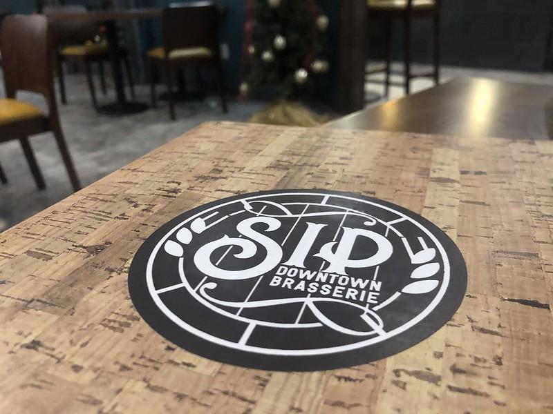 Sip Brasserie